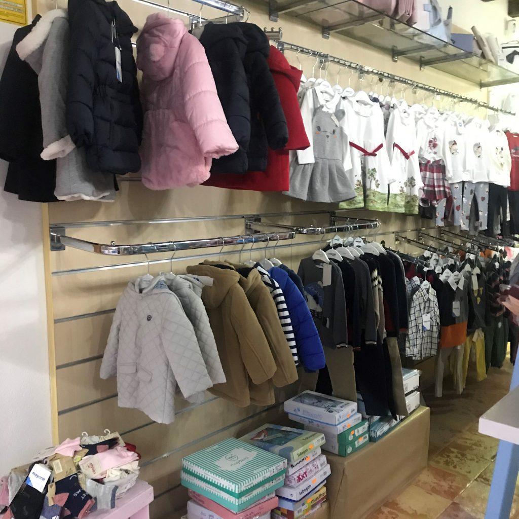Cosas de Niños - Tienda de moda infantil