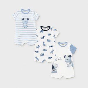 Pijamas bebés