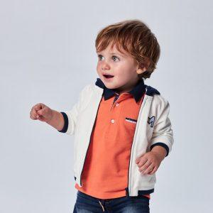 Baby niño (de 6 a 36 meses)