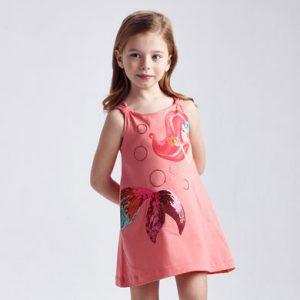 Vestidos mini niña