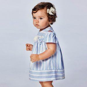 Vestidos baby niña